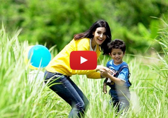 Video Madu Anak Vitabumin