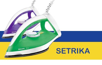 Setrika