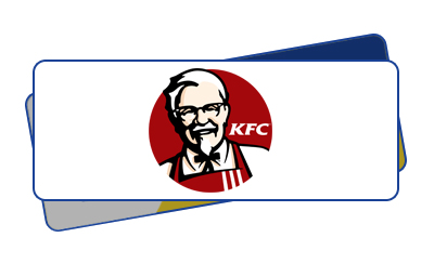 Voucher Makan KFC