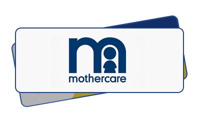 Voucher Mothercare