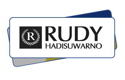 Rudi Hadisuwarno