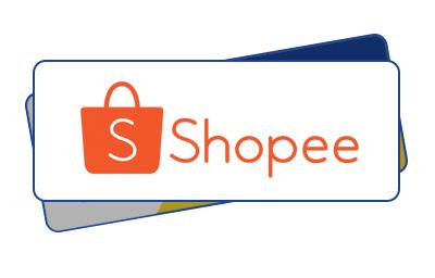 Voucher Shopee