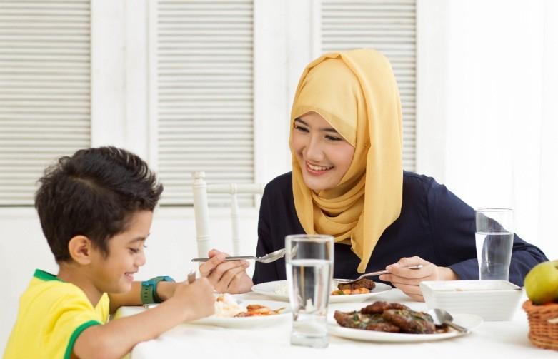 Pentingnya Kesehatan Anak dan Cara Tepat  Menjaganya