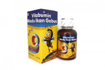 Vitamin Penambah Nafsu Makan Anak yang Tepat