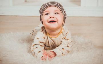 Tahap Oogenesis Pada Bayi Perempuan
