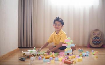 5 Kriteria Ini Harus Ada Dalam Mainan Si Kecil Bila Mau Ia Tetap Aman Saat Bermain