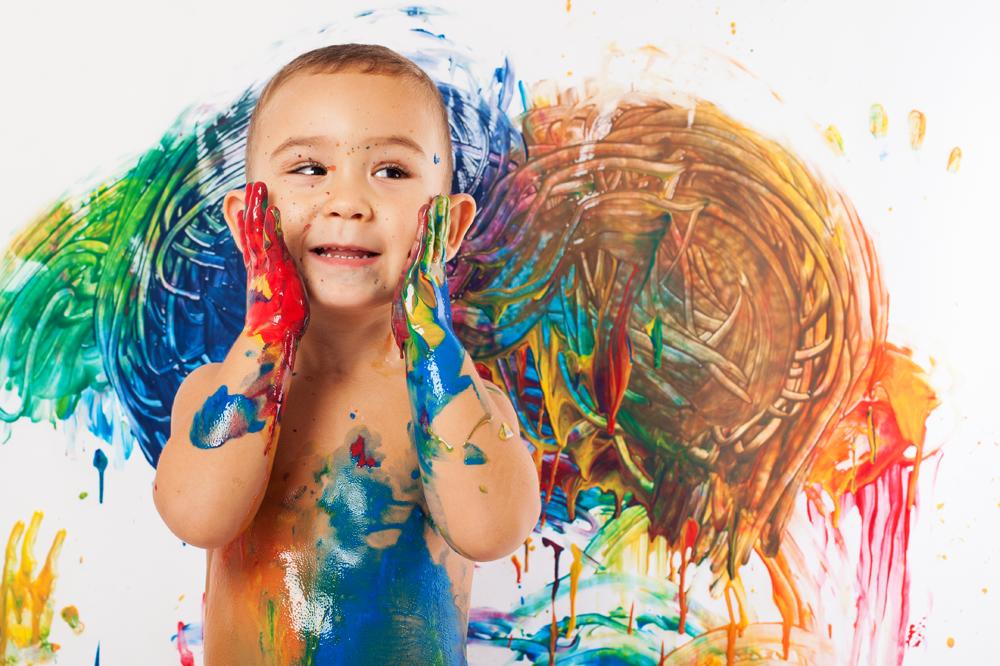 Mendidik Anak ADHD Adalah Hal yang Menyenangkan  Dan Penuh Tantangan