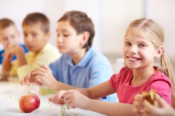 Jenis Makanan Untuk Anak Autis