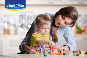 Permainan Anak Paud dan Manfaatnya Bagi Si Kecil