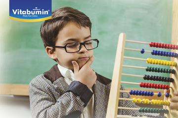 Sekarang Mengukur Kecerdasan Si Kecil Tidak Lagi Menggunakan Angka! Berikut Jenis Kecerdasan Lain Yang Perlu Bunda Ketahui!
