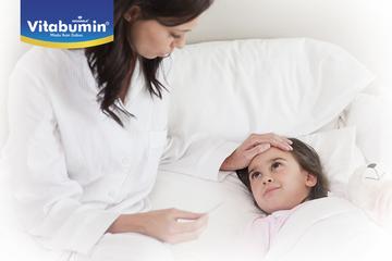Panduan Untuk Bunda Ketika Anak Demam