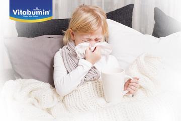 3 Cara Alami Atasi Demam Anak Tanpa Dokter dan Obat Kimia