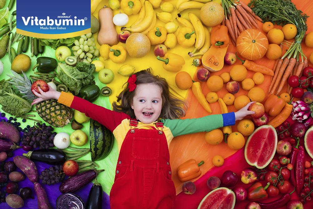 Bekal Sehat Untuk Nutrisi Si Kecil di Sekolah