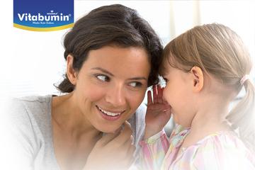Jangan Marahi Jika Si Kecil Senang Berbicara! Bisa Jadi Ia Kelak Seorang Yang Jenius Bahasa!