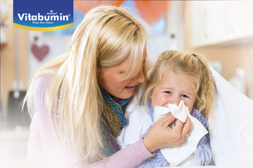Pilek Yang Tak Kunjung Sembuh Bisa Sebabkan Sinusitis Loh Bunda!