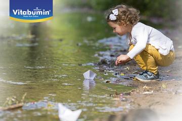 Biarkan Si Kecil Bermain di Alam Ya Bunda! Ajari Si Kecil Memahami Alam dengan Kecerdasan Naturalisnya