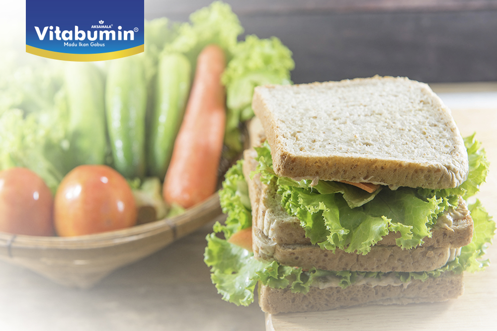 Manfaat Makan Sayur untuk Kesehatan Si Kecil