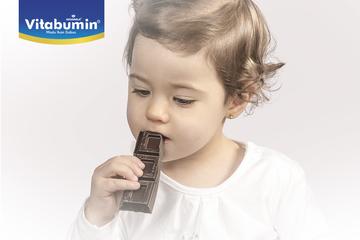 Makanan Perusak Gigi Anak