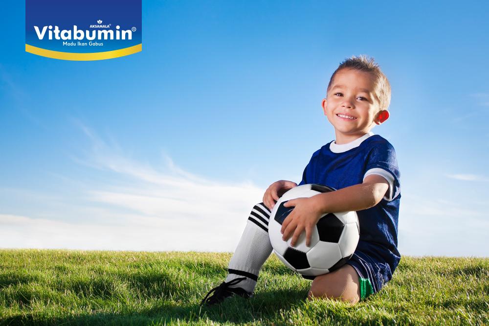 Ini Dia Daftar Jenis Olahraga Sesuai Usia Si Kecil !