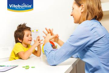 Tips Mendidik Anak Hiperaktif