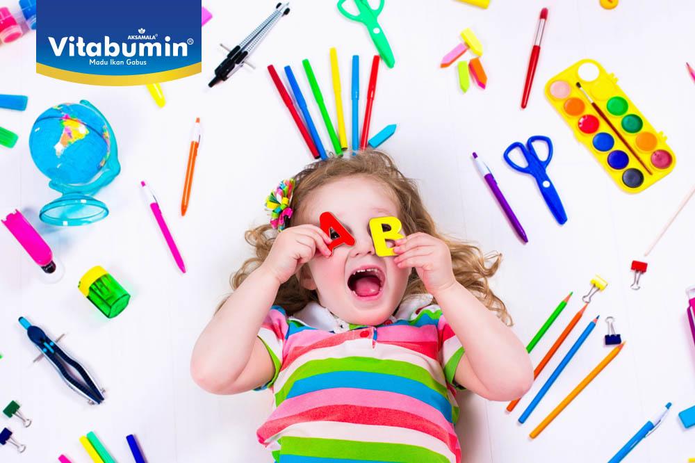 Mitos Tentang Gaya Belajar Si Kecil. Sudah Benarkah Cara Belajar Si Kecil Selama Ini?