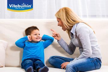 Cara Mendidik Anak Yang Keras Kepala