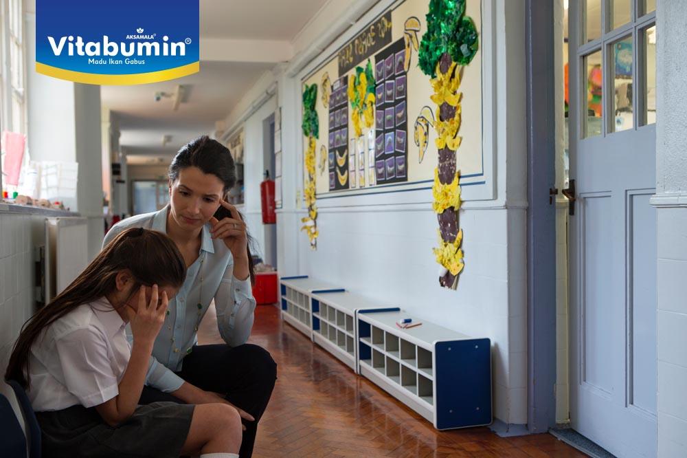 Cara Bunda Melindungi Si Kecil dari Bullying