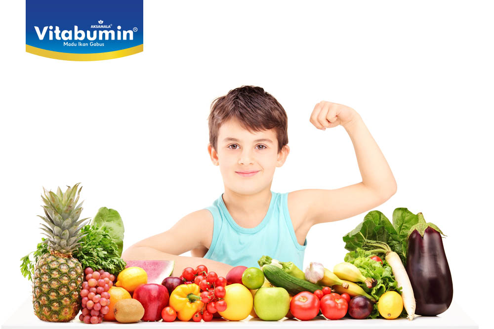 Pembiasaan Makan yang Baik untuk Anak