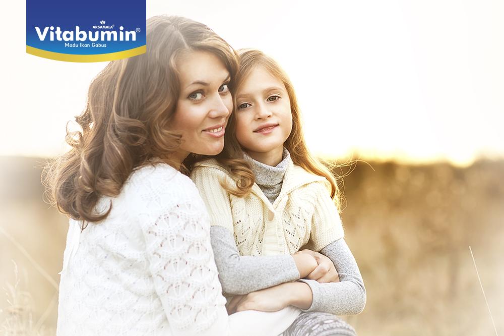 10 Tips Sukses Parenting
