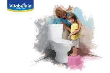 Hambatan Saat Mengajarkan Anak Ke Toilet Atau Toilet Training