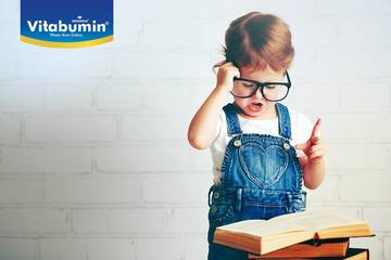 Memahami Lebih Jauh Tentang Disleksia, Penyebab Si Kecil Kesulitan Menulis dan Membaca