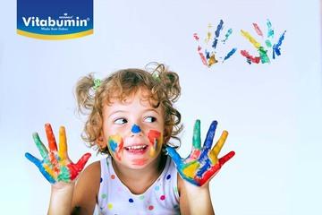 Cara Memaksimalkan Perkembangan Otak Anak