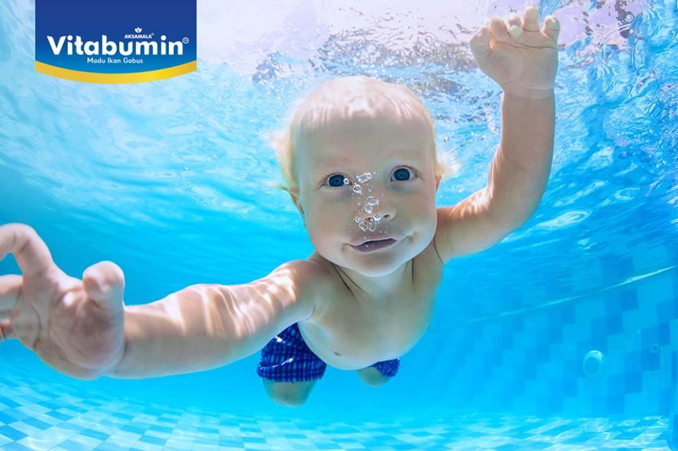 Apakah Berenang Baik Untuk Menyembuhkan Asma ?