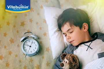 Kebiasaan Tidur yang Baik Bagi Si Kecil dengan Autism Spectrum Disorder (ASD)